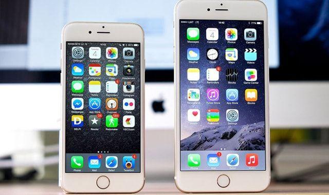 Apple, Android, продажи