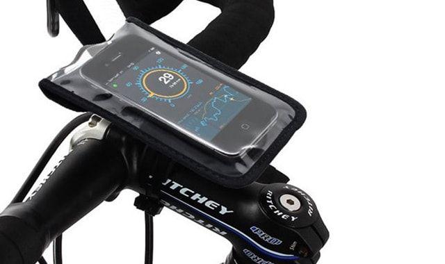 велоаксессуары для iPhone