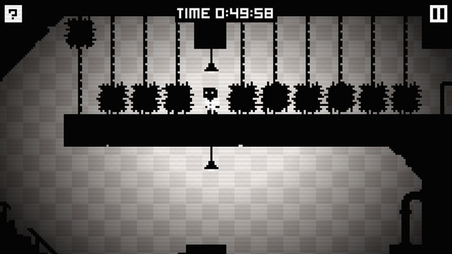 Burn It Down, игры для iPhone, платформер