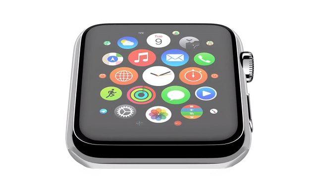 Apple Watch, управление музыкой