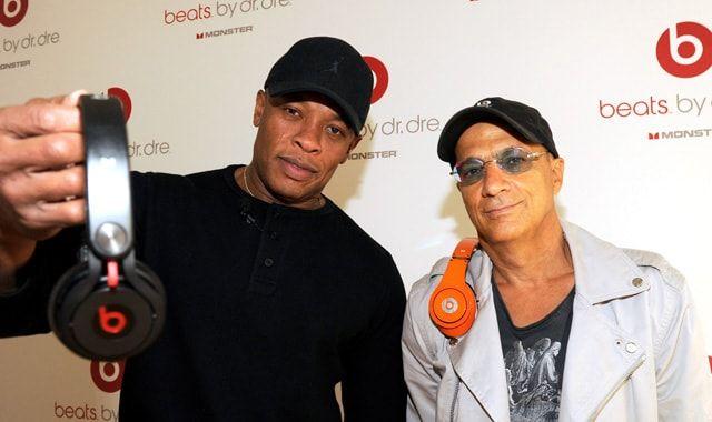 Dr. Dre, миллиардер