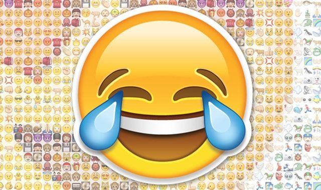 Emoji, смайлы