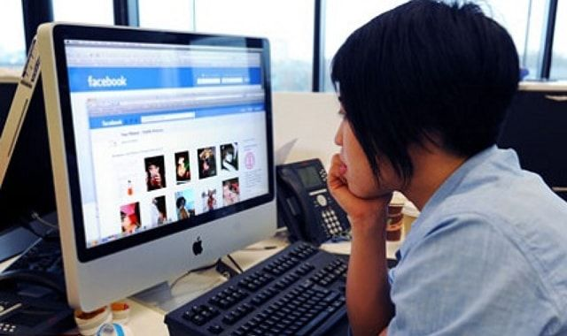 facebook, статистика, интересные факты