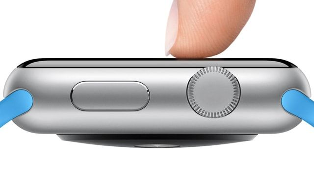 Force Touch, iOS 9