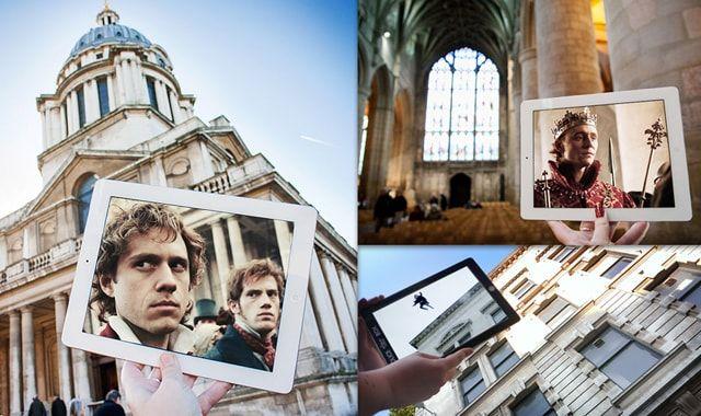 iPad, фото, фильмы