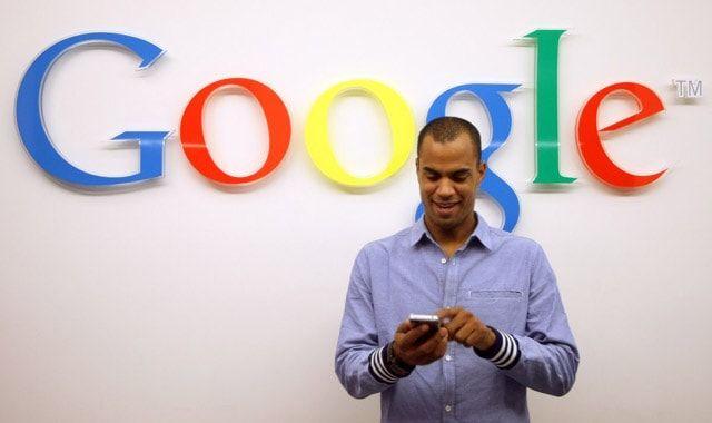 Google, собеседование