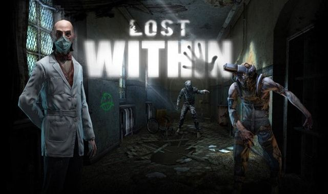 Lost Within, хоррор