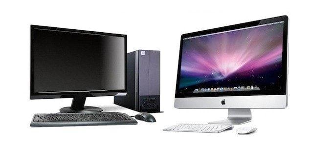 Mac или Windows-ПК