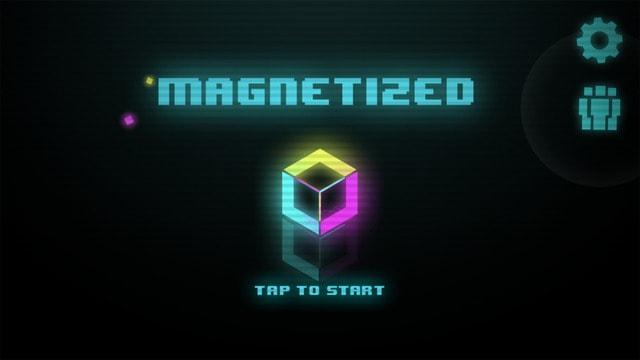 Magnetized, приложение недели
