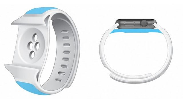 Reserve Strap, Apple Watch