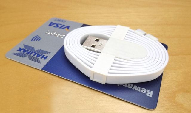 SBWLY, USB кабель