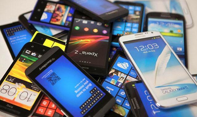 смартфоны, аналитики