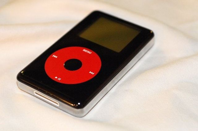 apple ipod special u2 edition