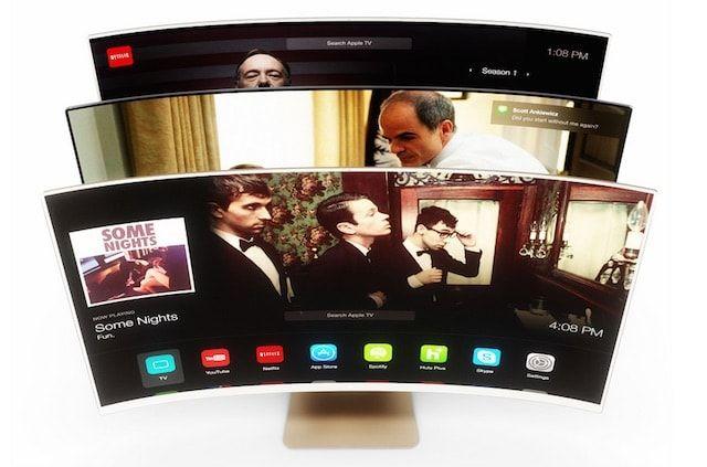 телевизор Apple