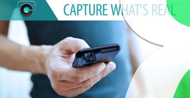 The COVR Photo Camera-Lens