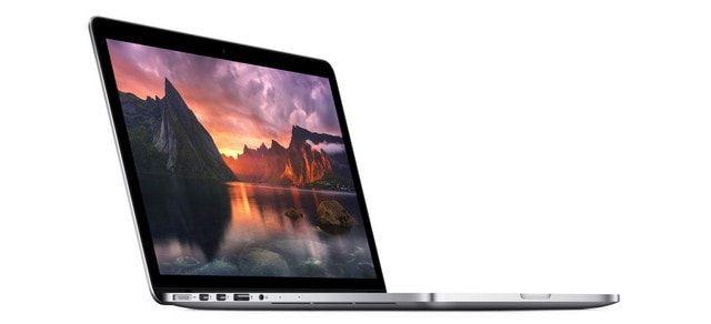 iMac и MacBook Pro