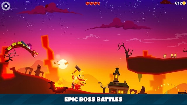 Игра dragon hills для iphone и ipad