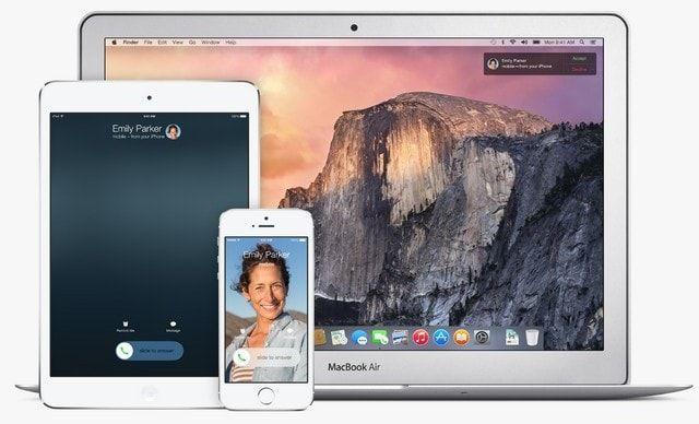 Вышли обновления iOS 8.4 и OS X 10.10.4