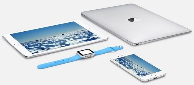 iOS 9 и OS X 10.11