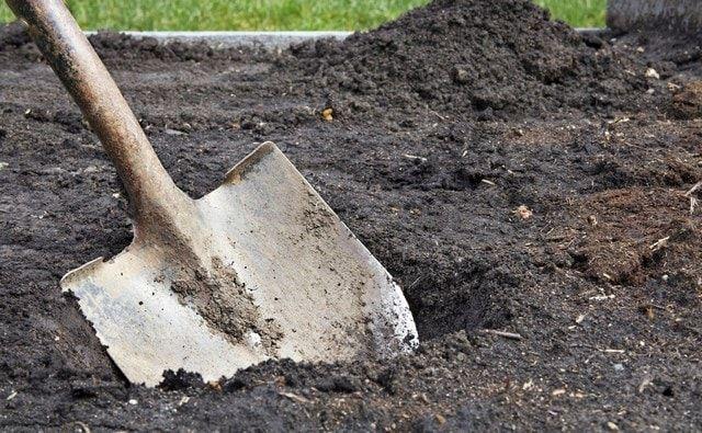 Работник кладбища украл из могилы iPhone 4s