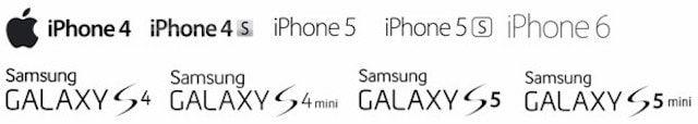Isocase – чехол, трансформирующий iPhone 4, 5, 6 в iPad mini