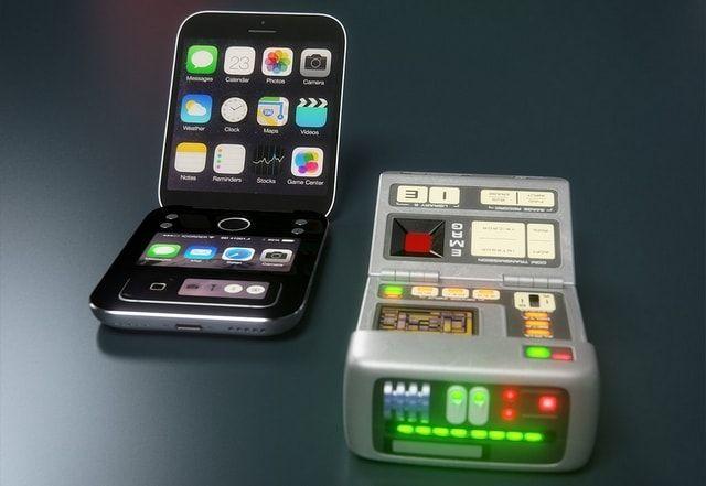 Apple iTricorder
