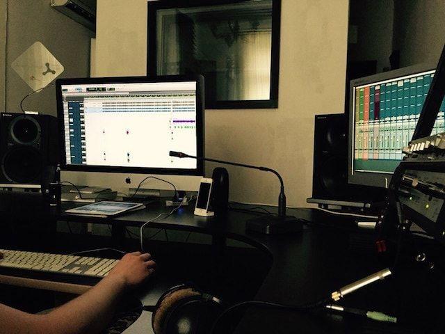 nestanda records - студия звукозаписи в стиле РЭП город Минск