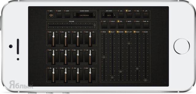 Noisepad