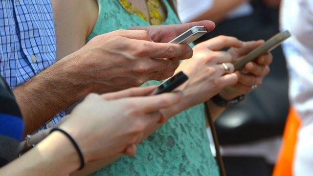 Как побороть зависимость от смартфонов
