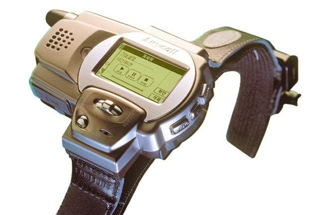 watch telephone Samsung