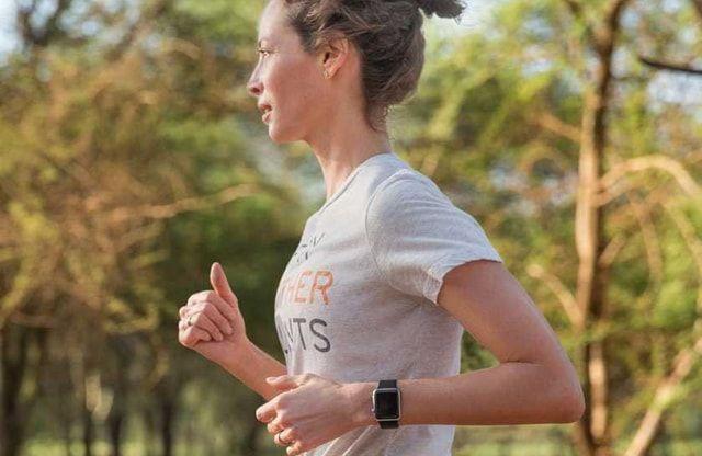 Christy Turlington, Apple Watch