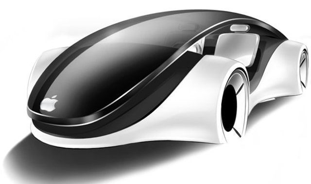 Apple Car, прогноз