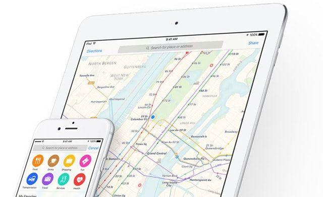 iOS 9, новые функции