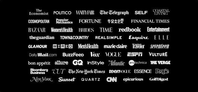 Apple News, новстной агрегатор