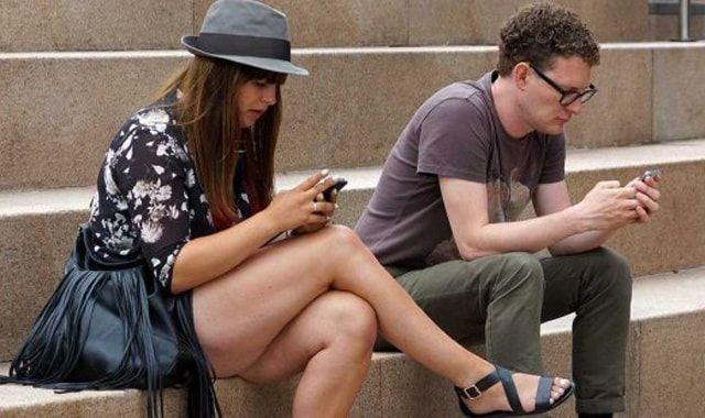 Apple, текстовое сообщение, патент