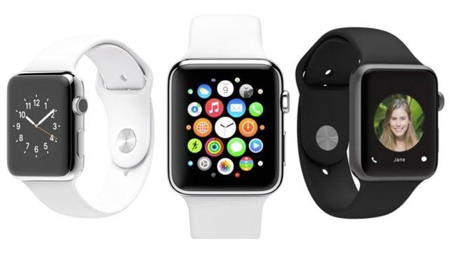 Apple Watch, Австралия