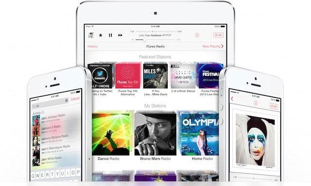 Apple Music killer music labels