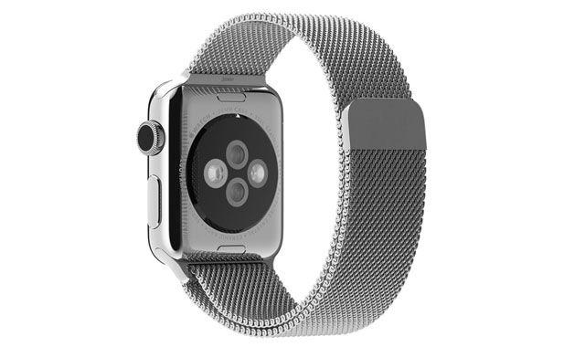 Apple Watch, ремешки