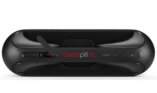 Beats Pill XL, Apple