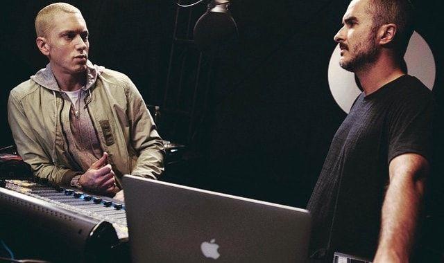 Beats 1, Eminem