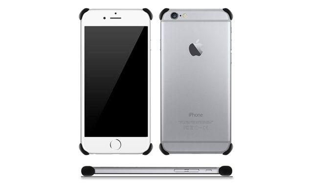 iPhone 6, минималистичные чехлы