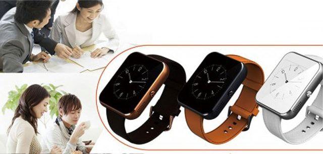 Cubot R8, китайские умные часы