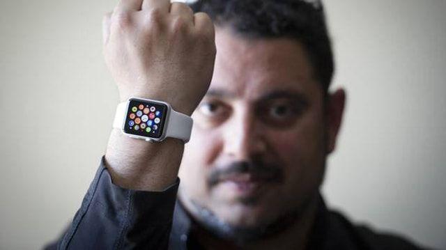 Apple Watch, 7 историй