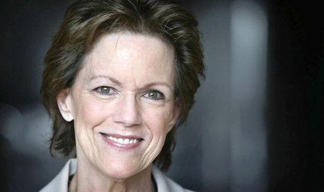 Susan Bennett, Siri