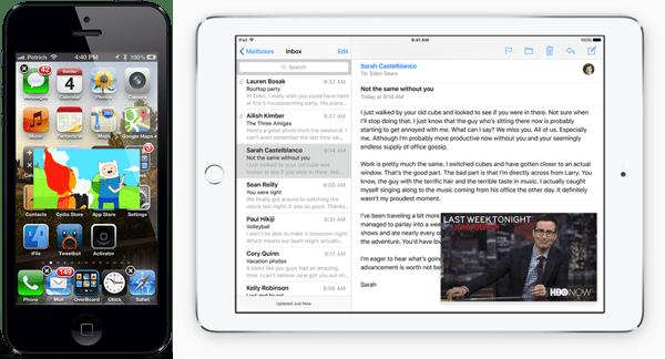 iOS 9, джейлбрейк