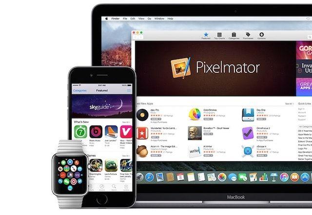 Разработчики Apple