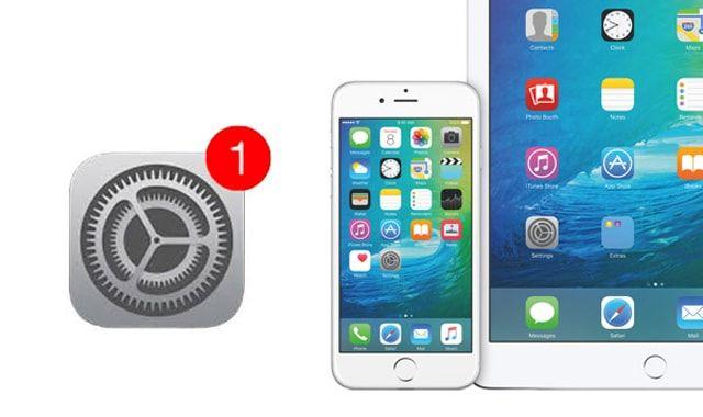 iOS 9, OS X El Capitan, watchOS 2, beta 2