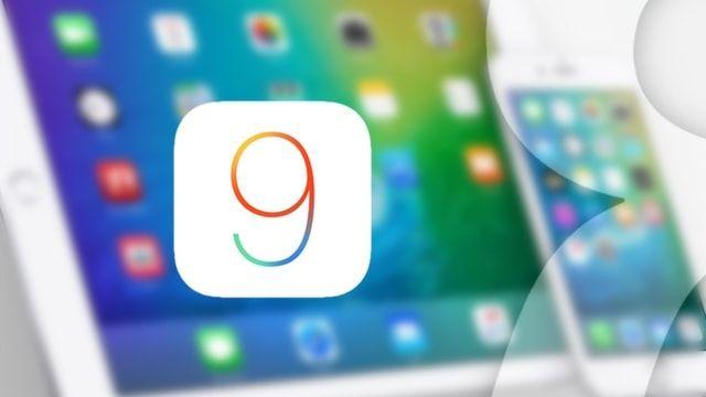 Главные нововведения iOS 9