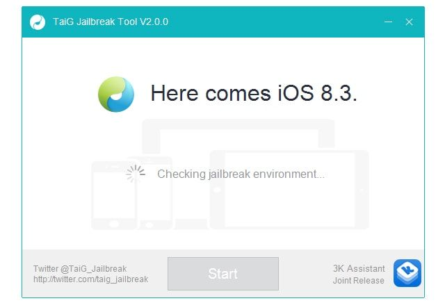 Джейлбрейк iOS 8.3