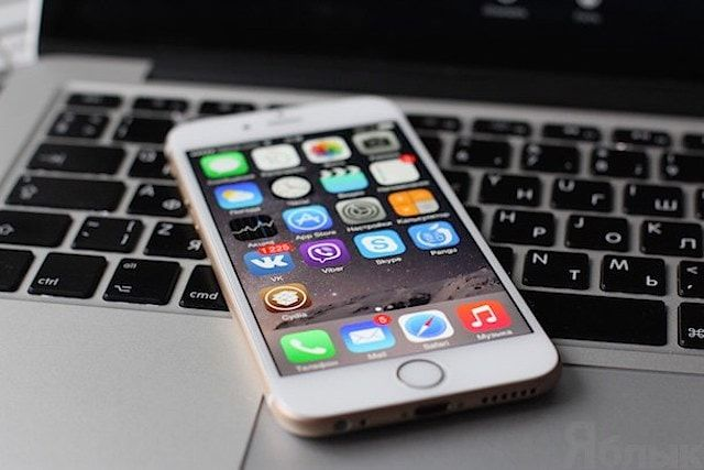 джейлбрейк iOS 8.3 iPhone 6